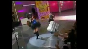 Dulce Maria - Inevitable (premios Juventud 2010) 1