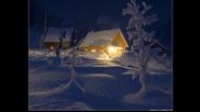 Зимна романтика - японски саксофон (релакс)