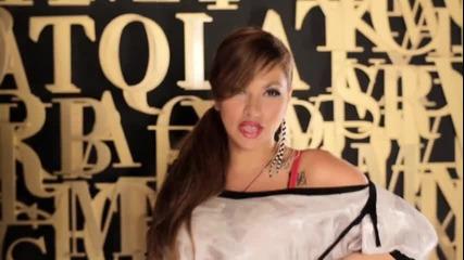 Touch Down feat. Sanny Alexa - Imma Model (2012)