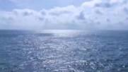 Голямото синьо море ...