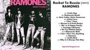 The Ramones - Rocket To Russia (full Album) (1977)