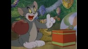 Tom and Jerry - The Night Before Christmas
