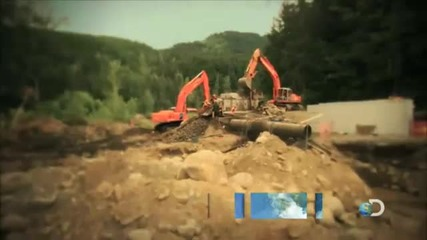 Gold Rush Alaska - New Episodes Януари 7 2011