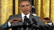 Obama: South China Sea Projects 'Counterproductive'