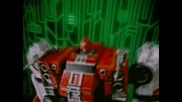 Power Rangers Turbo - 31