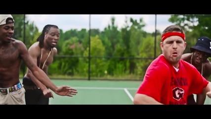 Thot Walk (official Music Video) John Boy, Kayleb & Yung Cyph