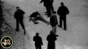 Историята на скинхед групировката Бто-петербург