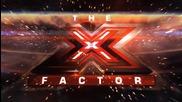 Финалистите от X Factor U K танцуват на Gangnam Style // The X Factor Uk 2012 //