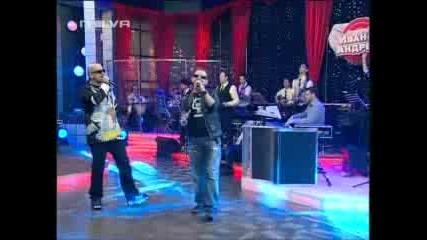 Дони - Малкият принц - Шоуто на Иван и Андрей (19.03.2010 г.)