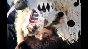 Родопите. Кушлеви - Зажени се волчи син