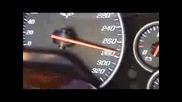 Corvette Z06 Ускорение От 0 До 300км/ч