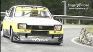 Opel Kadett Gte 2.0 16v - Arosa 2015