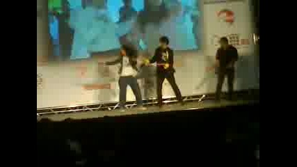 On fest 2012 Anime Gangnam Style