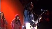 Camp Rock 2 The Final Jam.част [2/9]