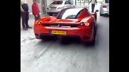 Mercedes Cl65 Amg Ferrari Enzo Bmw M5