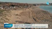 """РИОСВ: Защитената територия край плаж """"Смокиня"""" не е нарушена"""