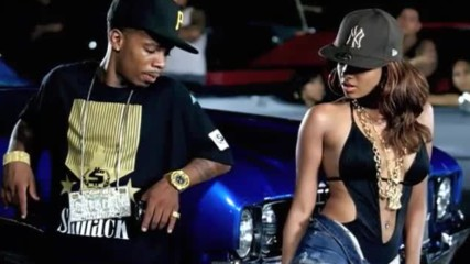 Plies - Hypnotized (feat. Akon) (Оfficial video)