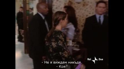 Чародейките 4 сезон 1 епизод - Завръщането на триото - първа част Sub