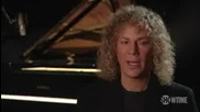 Bon Jovi Interview Showtime October 2009 When We Were Beautiful Trailer, Behind The Scenes