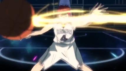 Amv ► Stronger ( Kuroko No Basket And Haikyuu!! )