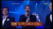 Il Divo - Abrazame (live)