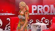Ilda Saulic - Jedini covek bio si za mene - Tv Dm Sat 2018