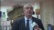 Колежът по охрана в Стара Загора зрелищно откри учебна година