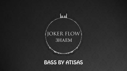 Joker Flow - Знаем ( Bass Modified )