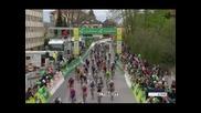 Меерсман спечели обиколката на Романдия
