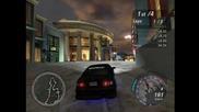 Need For Speed Underground 2 Епизод 6 (алекс)