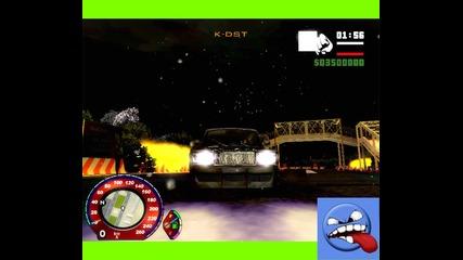 Gta gameplay (hq)