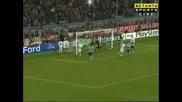 Bayern 7 - 1 Sporting