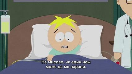 South Park | Сезон 18 | Епизод 07 | Превю
