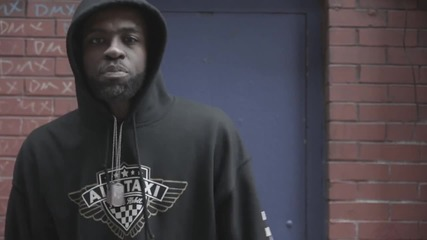 Conquest - Black Hooodie Rap (official Music Video)