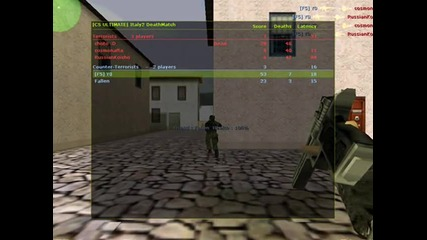 Counter-strike 1.6 - Y0 (player) 3