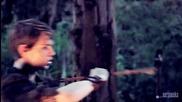 Peter Pan x Captain Hook - Take control