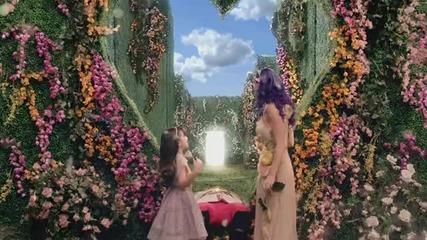 Katy Perry - Wide Awake + превод