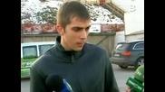 Йордан Милиев: Много хора могат да заместят Рабех