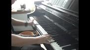 Vega Theme on Piano
