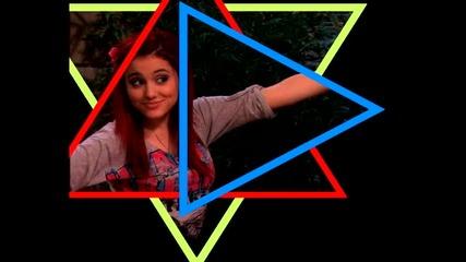 Ariana Grande - Second Video