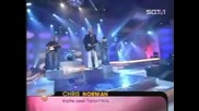 Chris Norman Lay Back In The Arms Of Someone