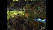 Smackdown vs. Raw 2007 - Randy Orton Entrance