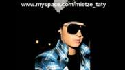Tom Kaulitz singing Stumm - Samy Deluxe