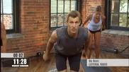 Тренировка за отслабване и тонизиране на мускулите. Сваляне на килограми- ръце и рамене