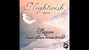 (2015) Nightwish - Sagan (non-album bonus track) from the single Elan
