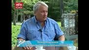 Леонид Решетников в Неделник на 20-07-2014 с Волен Сидеров