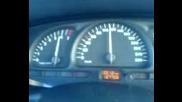 Opel Vectra B 2.5 V6 0 - 190km