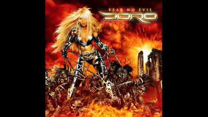 Doro And Tarja - Walking with The Angels