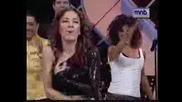 Romana Panic - Odlazim Krisom