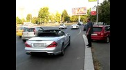Aston Martin Db9s, Lamborghini Murcielago Lp640, Ferrari F43